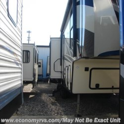 New 2018 Forest River Sierra 3250IK For Sale by Economy RVs available in Mechanicsville, Maryland