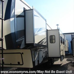 2018 Forest River Sierra 3250IK  - Fifth Wheel New  in Mechanicsville MD For Sale by Economy RVs call 800-226-0226 today for more info.