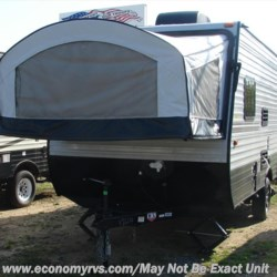2018 Coachmen Viking 16RBD  - Expandable Trailer New  in Mechanicsville MD For Sale by Economy RVs call 877-233-6834 today for more info.