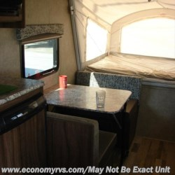 Economy RVs 2018 Viking 16RBD  Expandable Trailer by Coachmen | Mechanicsville, Maryland