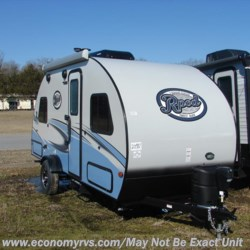 New 2018 Forest River R-Pod RP-178 For Sale by Economy RVS, LLC available in Mechanicsville, Maryland