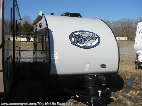 New 2018 Forest River R-Pod RP-190 For Sale by Economy RVs available in Mechanicsville, Maryland