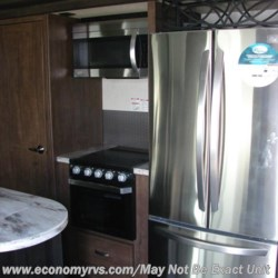 Economy RVs 2018 Sierra 387MKOK  Fifth Wheel by Forest River | Mechanicsville, Maryland