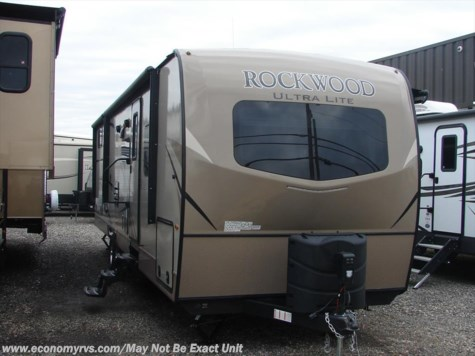 New 2018 Forest River Rockwood Ultra Lite 2909WS For Sale by Economy RVs available in Mechanicsville, Maryland