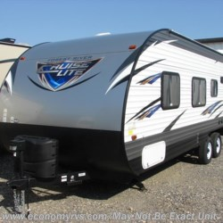 2018 Forest River Salem Cruise Lite 241QBXL  - Travel Trailer New  in Mechanicsville MD For Sale by Economy RVs call 877-233-6834 today for more info.