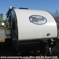 New 2018 Forest River R-Pod RP-179 For Sale by Economy RVs available in Mechanicsville, Maryland