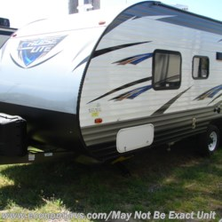 New 2019 Forest River Salem Cruise Lite 201BHXL For Sale by Economy RVS, LLC available in Mechanicsville, Maryland