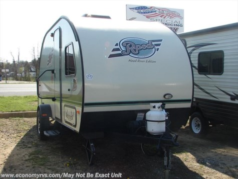 Used 2016 Forest River R-Pod RP-183G For Sale by Economy RVS, LLC available in Mechanicsville, Maryland