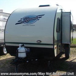 2016 Forest River R-Pod RP-183G  - Travel Trailer Used  in Mechanicsville MD For Sale by Economy RVS, LLC call 877-233-6834 today for more info.