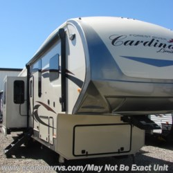 New 2019 Forest River Cardinal Limited 3920TZLE For Sale by Economy RVS, LLC available in Mechanicsville, Maryland