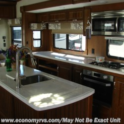 Economy RVS, LLC 2019 Cardinal 3350RLX  Fifth Wheel by Forest River | Mechanicsville, Maryland