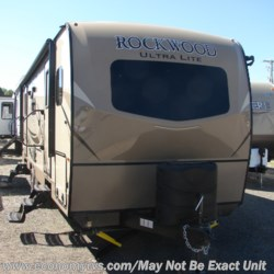 New 2019 Forest River Rockwood Ultra Lite 2612WS For Sale by Economy RVS, LLC available in Mechanicsville, Maryland