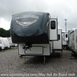 2019 Forest River Salem Hemisphere GLX 356QB  - Fifth Wheel New  in Mechanicsville MD For Sale by Economy RVS, LLC call 877-233-6834 today for more info.