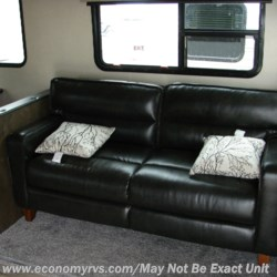 Economy RVS, LLC 2019 Salem Hemisphere GLX 356QB  Fifth Wheel by Forest River | Mechanicsville, Maryland