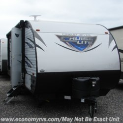 New 2019 Forest River Salem Cruise Lite 233RBXL For Sale by Economy RVS, LLC available in Mechanicsville, Maryland