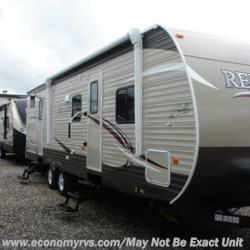New 2019 Shasta Revere 32DS For Sale by Economy RVS, LLC available in Mechanicsville, Maryland