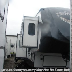 New 2019 Forest River Salem Hemisphere GLX 378FL For Sale by Economy RVS, LLC available in Mechanicsville, Maryland