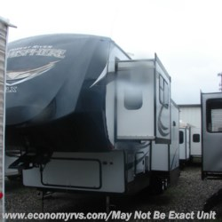 2019 Forest River Salem Hemisphere GLX 378FL  - Fifth Wheel New  in Mechanicsville MD For Sale by Economy RVS, LLC call 877-233-6834 today for more info.