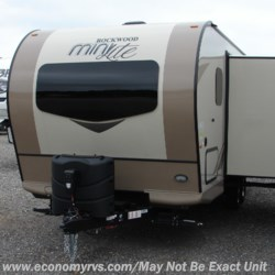 2019 Forest River Rockwood Mini Lite 2509S  - Travel Trailer New  in Mechanicsville MD For Sale by Economy RVS, LLC call 877-233-6834 today for more info.