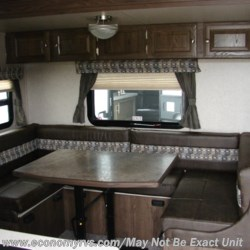 Economy RVS, LLC 2019 Rockwood Mini Lite 2509S  Travel Trailer by Forest River | Mechanicsville, Maryland