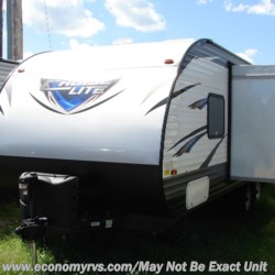 2019 Forest River Salem Cruise Lite 230BHXL  - Travel Trailer New  in Mechanicsville MD For Sale by Economy RVS, LLC call 877-233-6834 today for more info.
