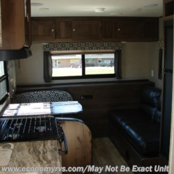 Economy RVS, LLC 2019 Oasis 21CK  Travel Trailer by Shasta | Mechanicsville, Maryland