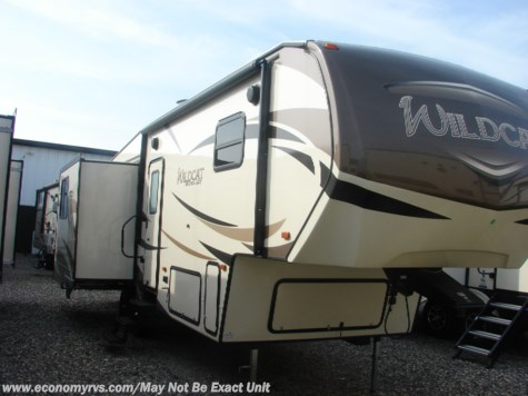 New 2019 Forest River Wildcat 30GT For Sale by Economy RVS, LLC available in Mechanicsville, Maryland