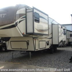 2019 Forest River Wildcat 30GT  - Fifth Wheel New  in Mechanicsville MD For Sale by Economy RVS, LLC call 877-233-6834 today for more info.