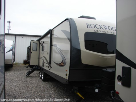 New 2019 Forest River Rockwood Ultra Lite 2911BSD For Sale by Economy RVS, LLC available in Mechanicsville, Maryland