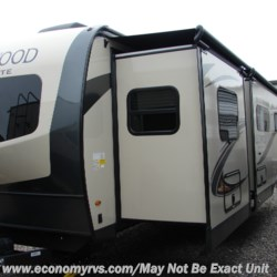 2019 Forest River Rockwood Ultra Lite 2911BSD  - Travel Trailer New  in Mechanicsville MD For Sale by Economy RVS, LLC call 877-233-6834 today for more info.