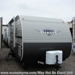 New 2019 Shasta Shasta 25RS For Sale by Economy RVS, LLC available in Mechanicsville, Maryland