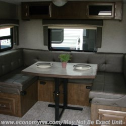 Economy RVS, LLC 2019 Rockwood Ultra Lite 2304DS  Travel Trailer by Forest River | Mechanicsville, Maryland