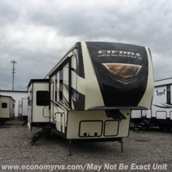 New 2019 Forest River Sierra 387MKOK For Sale by Economy RVS, LLC available in Mechanicsville, Maryland