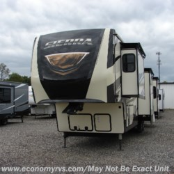 2019 Forest River Sierra 387MKOK  - Fifth Wheel New  in Mechanicsville MD For Sale by Economy RVS, LLC call 877-233-6834 today for more info.