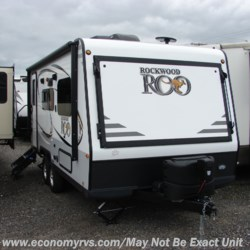 New 2019 Forest River Rockwood Roo 19 For Sale by Economy RVS, LLC available in Mechanicsville, Maryland