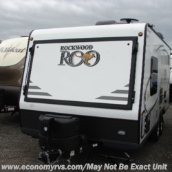 2019 Forest River Rockwood Roo 19  - Expandable Trailer New  in Mechanicsville MD For Sale by Economy RVS, LLC call 877-233-6834 today for more info.