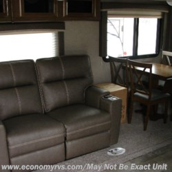 Economy RVS, LLC 2019 Rockwood Signature Ultra Lite 8335BSS  Travel Trailer by Forest River | Mechanicsville, Maryland