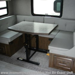 Economy RVS, LLC 2019 Rockwood Mini Lite 2104S  Travel Trailer by Forest River | Mechanicsville, Maryland