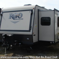 2019 Forest River Rockwood Roo 233S  - Expandable Trailer New  in Mechanicsville MD For Sale by Economy RVS, LLC call 877-233-6834 today for more info.