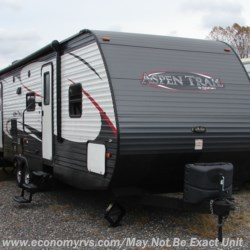 Used 2016 Dutchmen Aspen Trail 2810BHS For Sale by Economy RVS, LLC available in Mechanicsville, Maryland