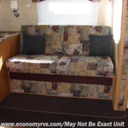 Economy RVS, LLC 2010 Wildwood 29QBBS  Travel Trailer by Forest River | Mechanicsville, Maryland