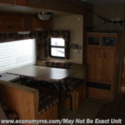 Economy RVS, LLC 2008 Laredo 271RL  Travel Trailer by Keystone | Mechanicsville, Maryland
