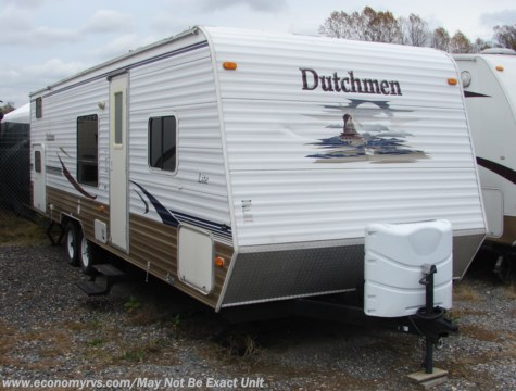 Used 2007 Dutchmen Dutchmen 29BH For Sale by Economy RVS, LLC available in Mechanicsville, Maryland