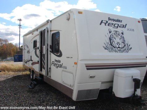 Used 2004 Fleetwood Prowler 300FQS For Sale by Economy RVS, LLC available in Mechanicsville, Maryland