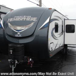 2019 Forest River Salem Hemisphere GLX 269RL  - Travel Trailer New  in Mechanicsville MD For Sale by Economy RVS, LLC call 877-233-6834 today for more info.