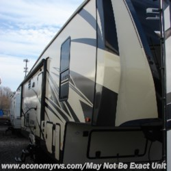 New 2019 Forest River Sierra HT 3275DBOK For Sale by Economy RVS, LLC available in Mechanicsville, Maryland
