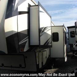 2019 Forest River Sierra HT 3275DBOK  - Fifth Wheel New  in Mechanicsville MD For Sale by Economy RVS, LLC call 877-233-6834 today for more info.