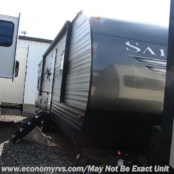 New 2019 Forest River Salem 33TS For Sale by Economy RVS, LLC available in Mechanicsville, Maryland