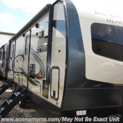 New 2019 Forest River Rockwood Ultra Lite 2608SB For Sale by Economy RVS, LLC available in Mechanicsville, Maryland