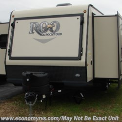 2019 Forest River Rockwood Roo 23FL  - Expandable Trailer New  in Mechanicsville MD For Sale by Economy RVS, LLC call 877-233-6834 today for more info.
